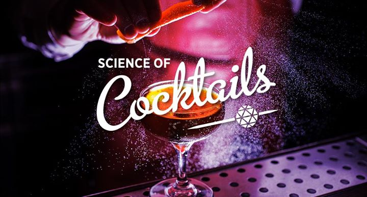 science of cocktails